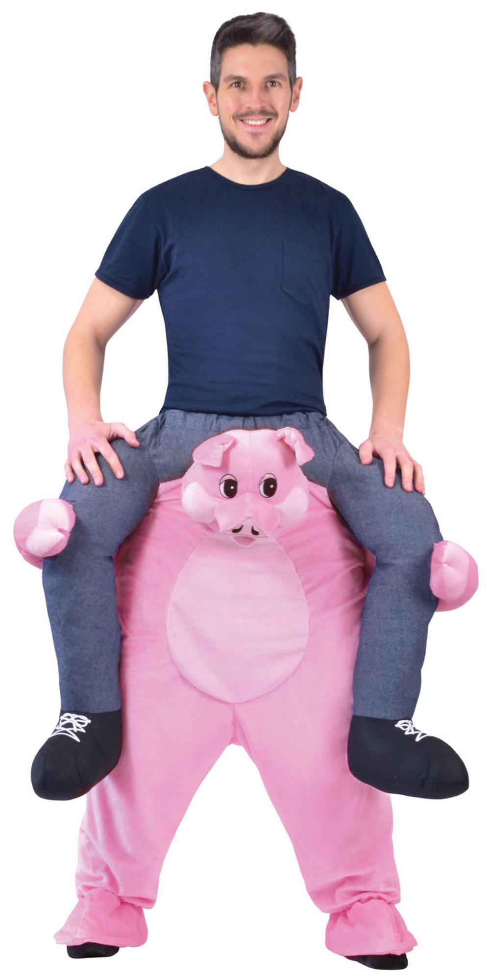 Piggy Back Pig Costume