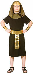 Egyptian King Boys Costume