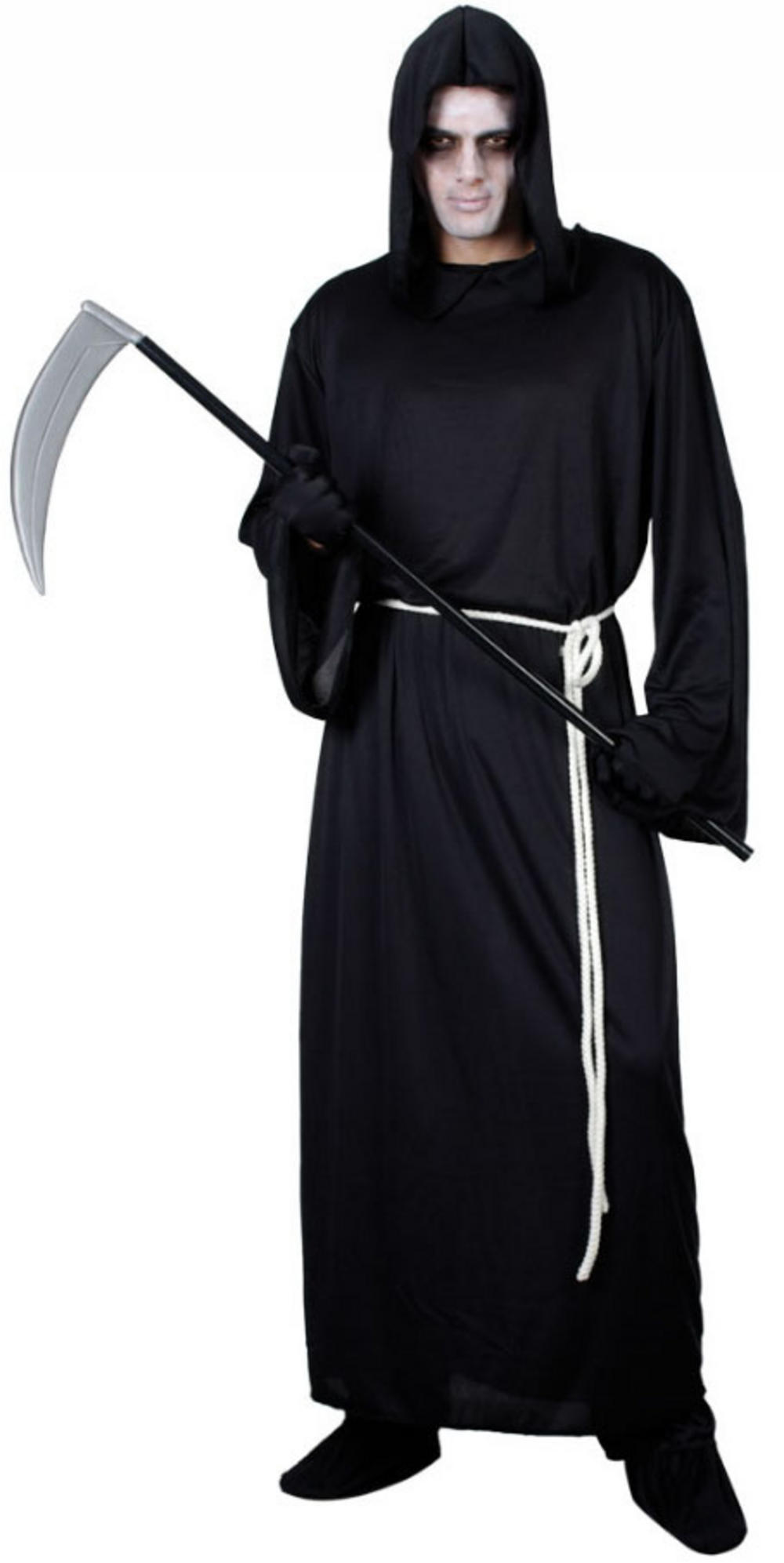 The Reaper Mens Costume