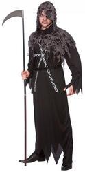 Zombie Reaper Mens Costume
