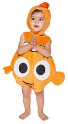 Finding Nemo Plush Tabard Toddlers Costume