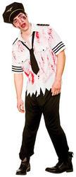 Zombie Pilot Mens Costume