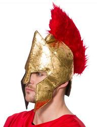 Warrior Helmet Costume Accessory