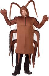 Cockroach Adults Costume