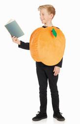 Peach Kids Fancy Dress