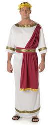 Imperial Roman Emperor Mens Costume