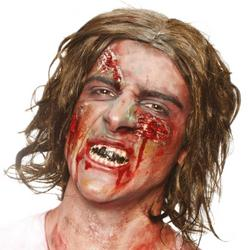 Horror Zombie Make Up Kit