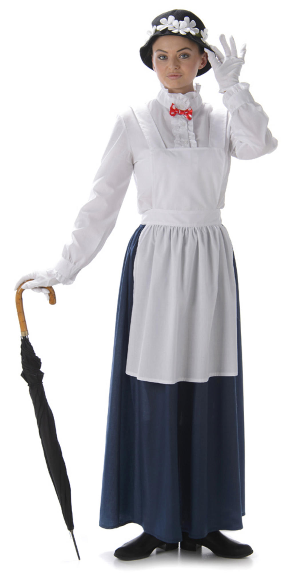 Victorian Nanny Ladies Costume