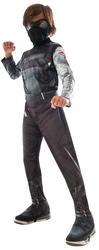 Winter Soldier Civil War Boys Costume