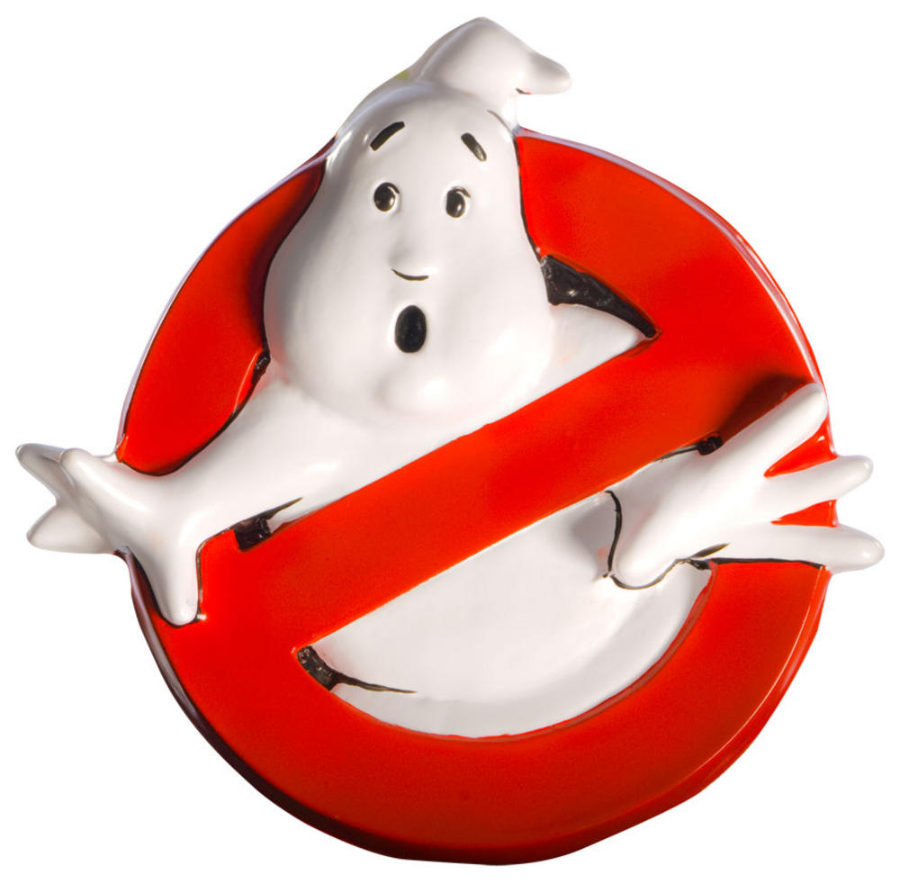 Ghostbusters Wall Decor