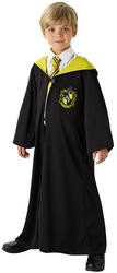 Hufflepuff Harry Potter Kids Robe Costume