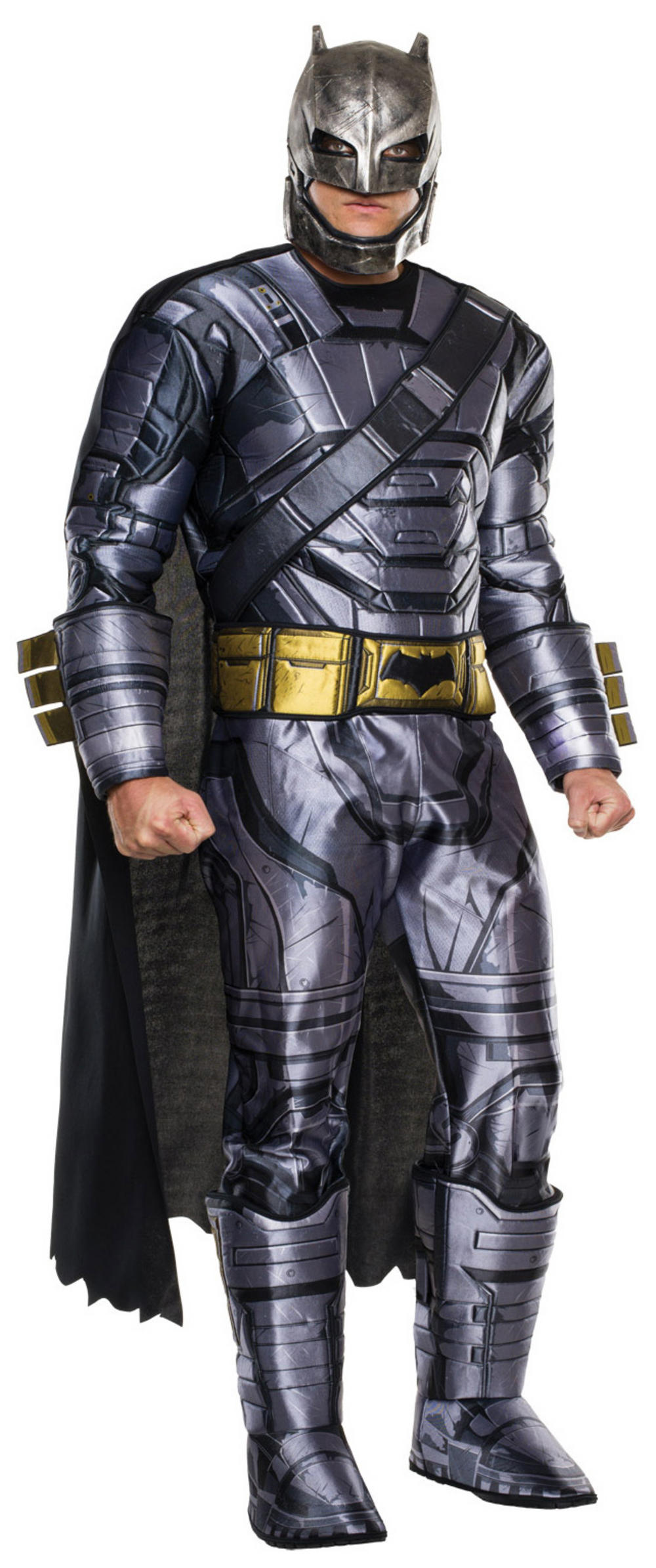 Armoured Batman Dawn of Justice Adults Costume