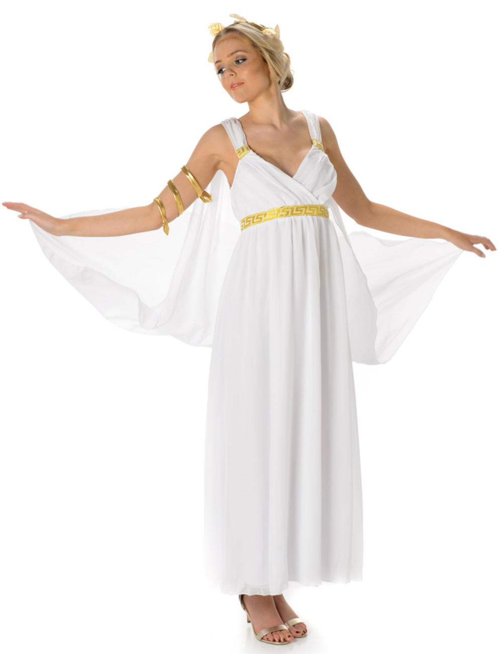 Aphrodite Ladies Costume