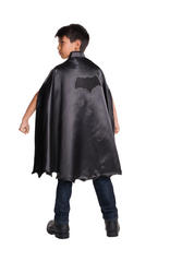 Black Batman Childs Cape