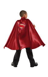 Superman Childs Cape