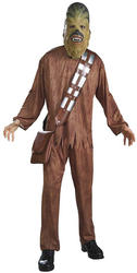 Chewbacca Mens Fancy Dress