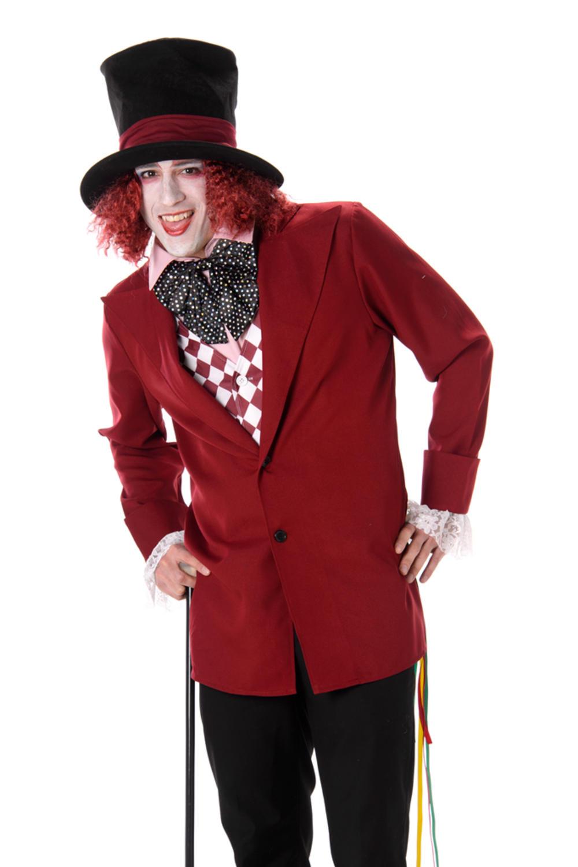 Victorian Dandy Mens Costume Herren Karneval Kost 252 Me