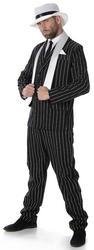 Gangster Boss Mens Costume