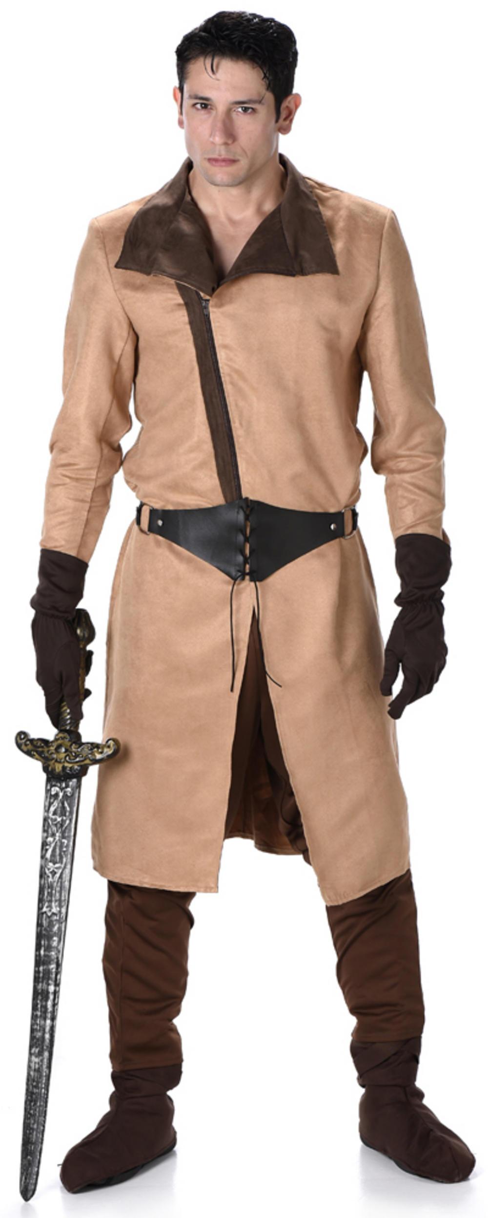 Fantasy Knight Mens Costume