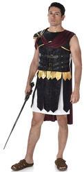 Roman Soldier Mens Costume