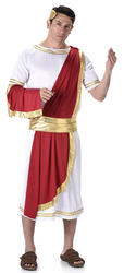 Roman Emperor Mens Fancy Dress