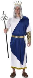 King Neptune Mens Costume