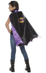 Batgirl Childs Cape