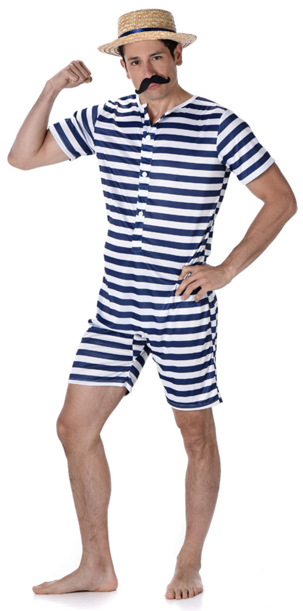 Bathing Suit Mens Costume
