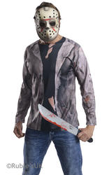 Jason Vorhees Costume Kit