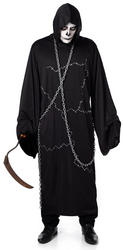 Ghostly Ghoul Mens Costume