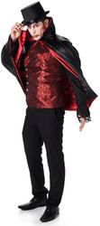 Vampire Lord Mens Costume