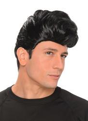 Teddy Boy Mens Wig