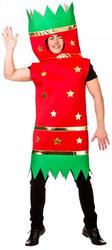 Christmas Cracker Adults Costume