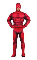 Deluxe Classic Daredevil Costume