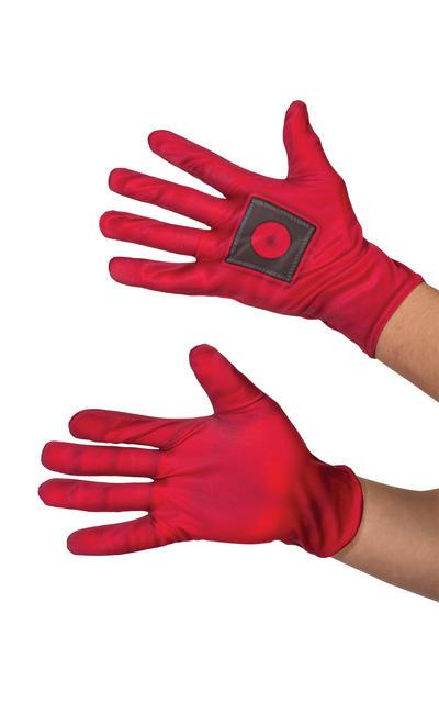 Deadpool Gloves