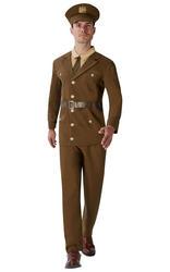 WW1 Solider Costume