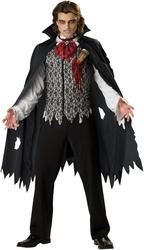 Vampire B. Slayed Mens Costume
