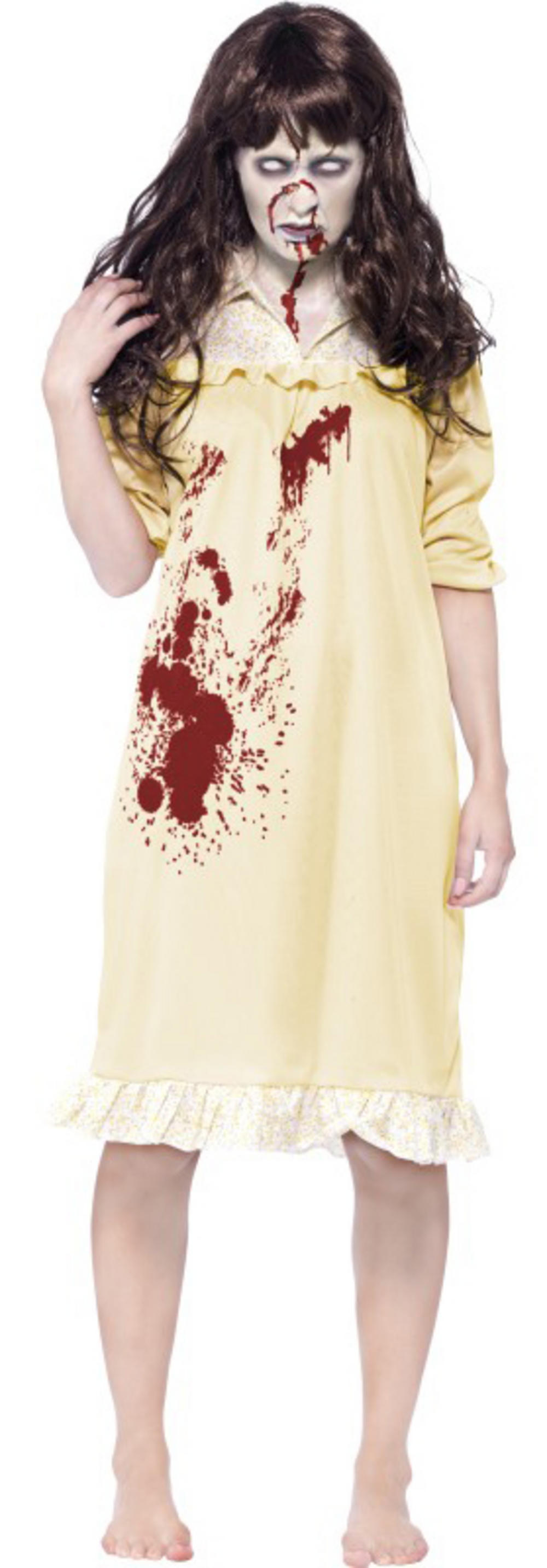 Exorcist Sinister Dreams Ladies Costume