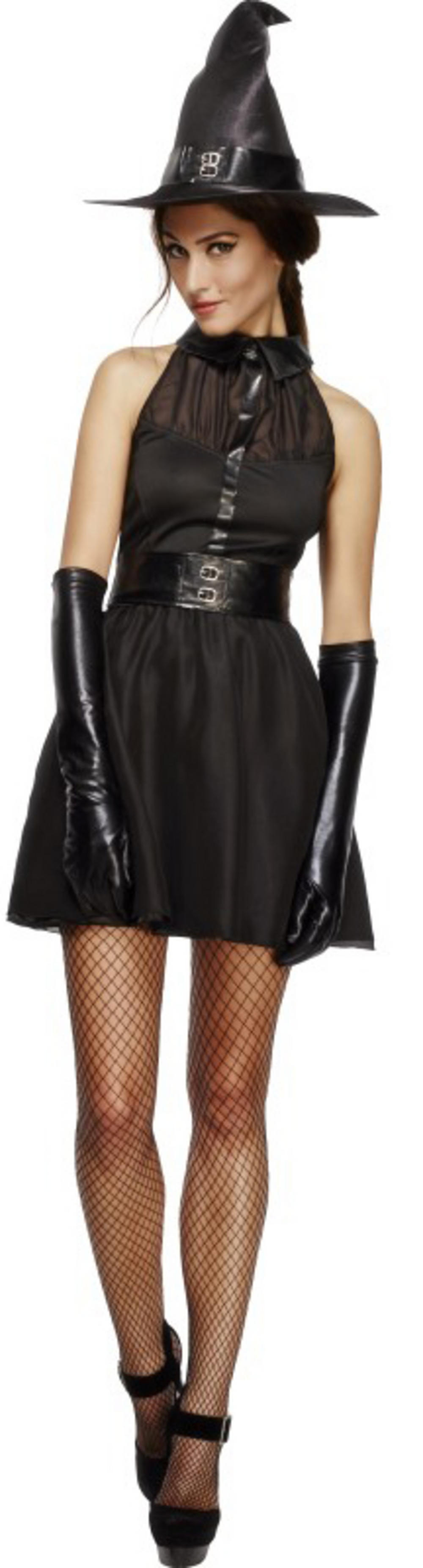 Fever Bewitching Vixen Ladies Costume