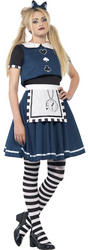 Dark Day Dreamer Ladies Costume
