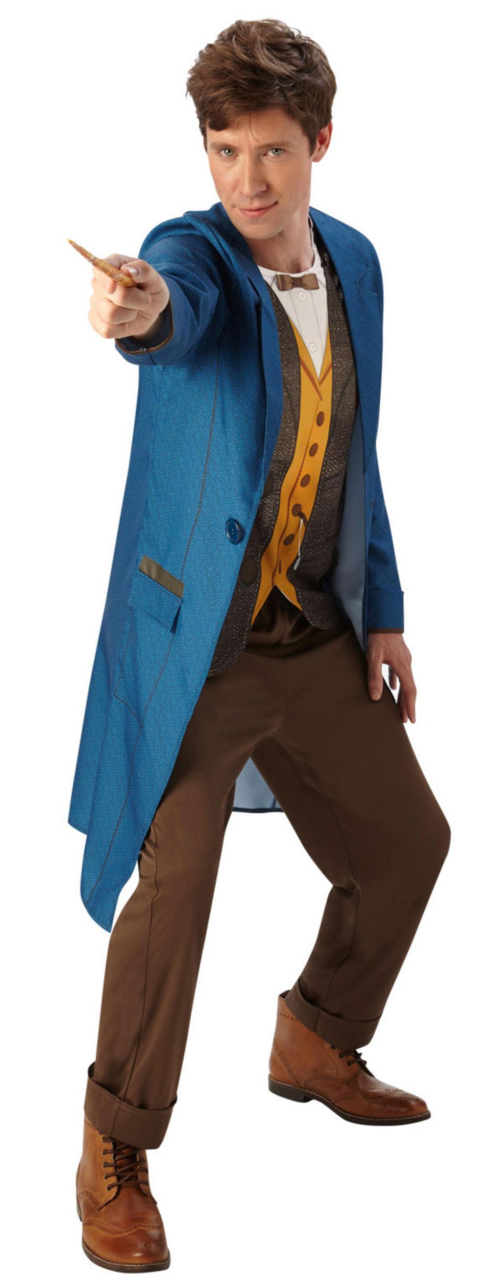 Newt Scamander Mens Costume
