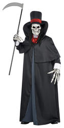 Dapper Death Mens Costume