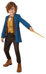 Deluxe Newt Scamander Child Costume