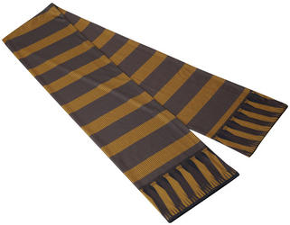 Hufflepuff Scarf Kids Costume Accessory