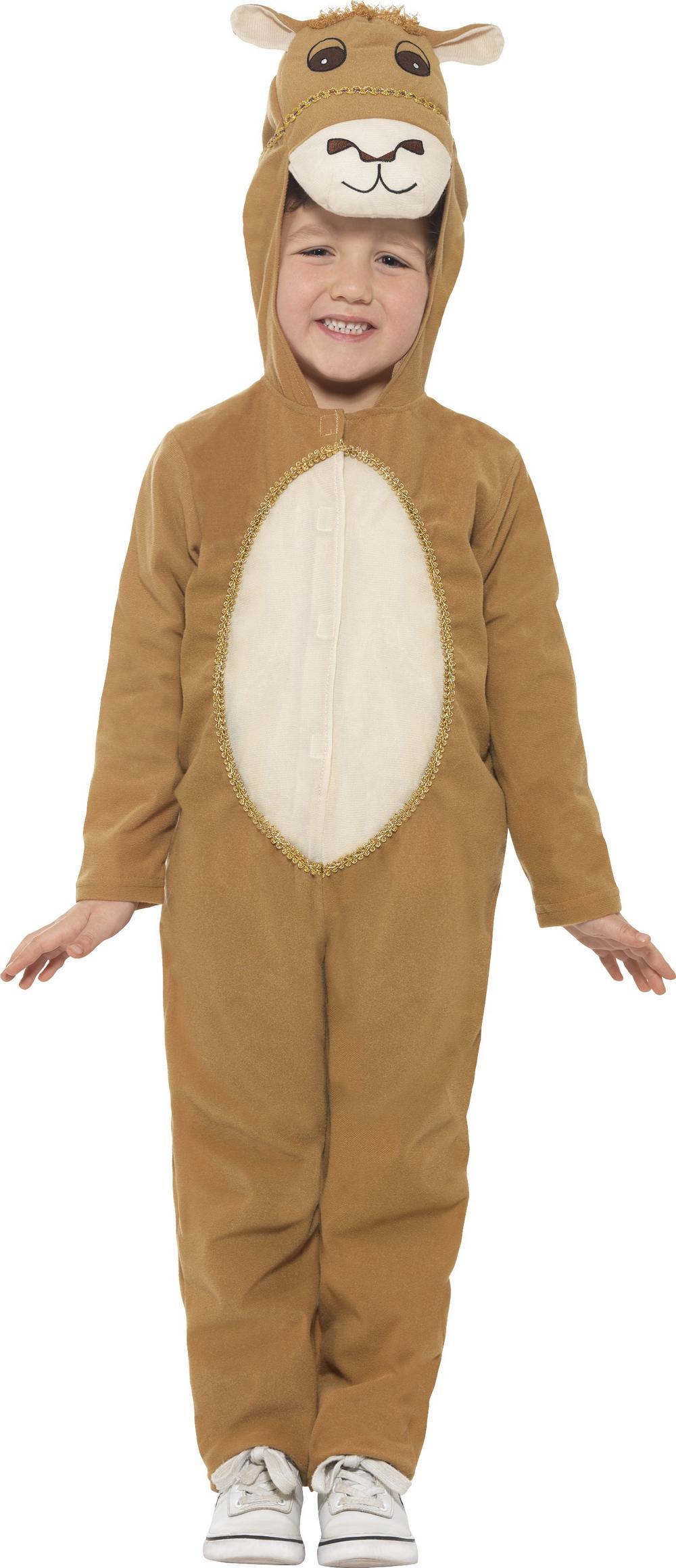 Camel Kids Fancy Dress
