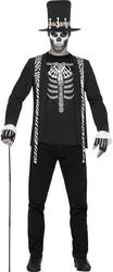 Witch Doctor Mens Costume