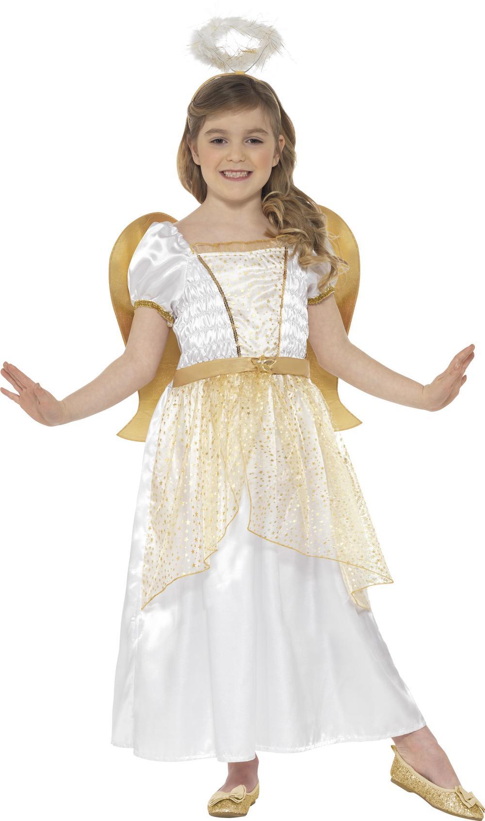 Angel Princess Costume