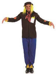 Scarecrow Mens Costume