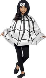 Spider Cape Kids Costume