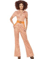 Authentic 70's Chic Costume